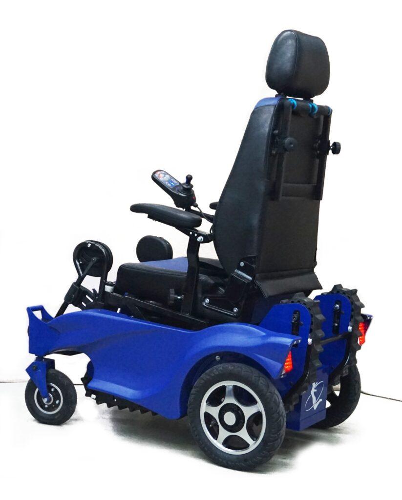 buy wheelchair Caterwil GTS5